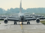 The Pentagon began its quest to replace the KC-135 with the infamous single-s...
