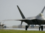 U.S. Air Force leadership approved an implementation plan allowing the F-22 to r