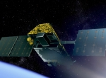 One of 66 new Iridium Next satellites, scheduled to launch between 2015 and 2015