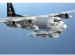 The largest customer to date for the KC-130J tanker is the U.S. Marine Corps,...