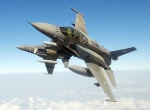 Oman is set to buy 18 Lockheed Martin F-16 Block 50/52 aircraft in a deal wor...