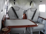 Quest Aircraft hopes an executive interior for the Kodiak will entice more co...