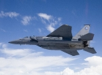 While heavily promoting the F-15SE Silent Eagle in recent media briefings, Bo...