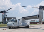 The U.S. Marines and Special Operations Command are currently flying a total ...
