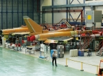Eurofighter production