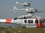 The France-based rotorcraft manufacturer handed over 471 aircraft last year and gathered orders for 402—both 5-percent drops.
