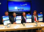 Air Lease Boeing 737 MAX signing