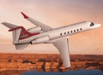 Bombardier's Learjet 85 is on track for first flight later this year.