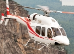 Bell Helicopter has partnered with Hughes Aerospace on performance-based navigation technology.