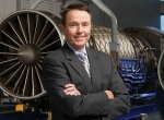 Bennett Croswell, Pratt & Whitney military engines president