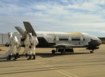 X-37B OTV-3 test mission concludes