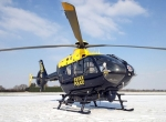 In England and Wales, the police are reorganizing their helicopter bases and operations to save money and provide swifter service to citizens.