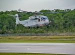 CH-53K first flight