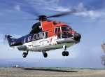 On August 24 the Helicopter Safety Steering Group recommended a temporary grounding of all Super Puma flights–more than 50 percent of the capacity in the North Sea–before recommending a return to flight five days later.