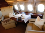 Comlux has capacity to complete about four aircraft per year, like the A318 E...