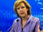 Connie Hedegaard, EU Commissioner for Climate Action