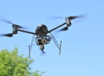 Draganflyer X6 unmanned helicopter