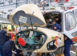 Airbus Helicopters' planned production rate is now more than 30 EC175s a year.