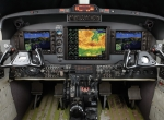 Operators choose modern cockpits such as the G1000 not only for their improved functionality but also because finding parts for older aircraft is becoming increasingly difficult.