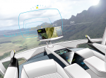 Sagem is developing fly-by-wire controls for the Eurocopter X4, promising enhanc