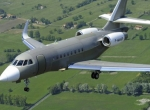 Dassault Falcon 2000S On Track for Certification This Year