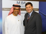 MEBAA and GAMA join forces
