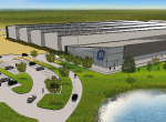 New GE Aviation Leap final assembly plant