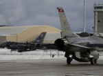 F-16s at Hill Air Force Base