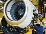 GKN manufactures the nacelle system for the Honeywell HTF7000 series engine.