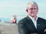 Howard Ragsdale, senior v-p of business development for Air Methods, will be honored with the Airbus Helicopters Golden Hour Award for his lifetime dedication to air medical services.
