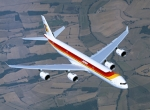 Plans call for Iberia to complete its merger with British Airways by year-end...