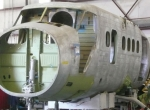 DH-6 Twin Otter life-extension fuselage