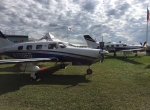 Piper M350 and M500