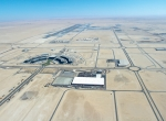 Al Maktoum Airport's Jebel Ali location offers plenty of room for the addition of the planned commercial and logistics service at DWC.