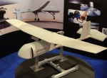 Fuel-cell-powered UAV