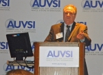 Jim Williams, manager of the FAA's UAS integration office
