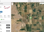 PrecisionHawk Low Altitude Traffic and Airspace Safety system