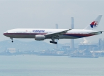 Malaysian Airlines 777