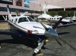 Second Static Display Returns to NBAA Convention