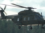 Sweden's decision to purchase 15 Sikorsky UH-60M Black Hawks does not affect ...