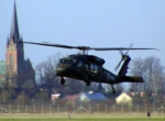 PZL-Mielec recently flew the second Sikorsky S-70i in Poland, the first to fl...