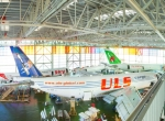 MyTechnic has a 165,700-sq-ft MRO in Istanbul where it can provide maintenance s
