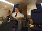 The value of rest that airline pilots can get inflight is one of the factors ...