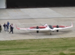 """The """"Project Zero"""" tiltrotor"""