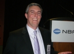 Rick Snider, Rockwell Collins