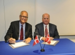 Lockheed Martin and Terma sign memorandum of understanding