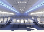 11-abreast A380 seating