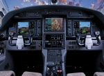 PC-12 simulator