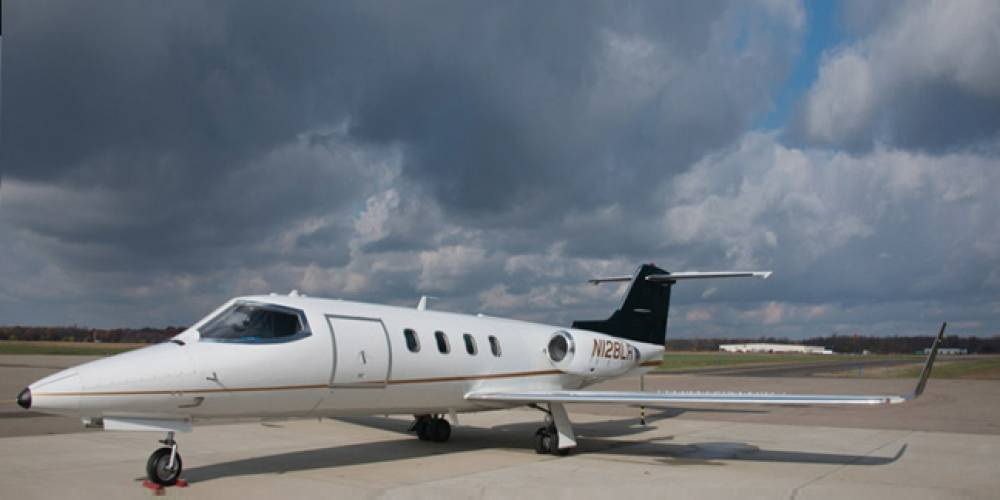 first learjet 28 still awesome