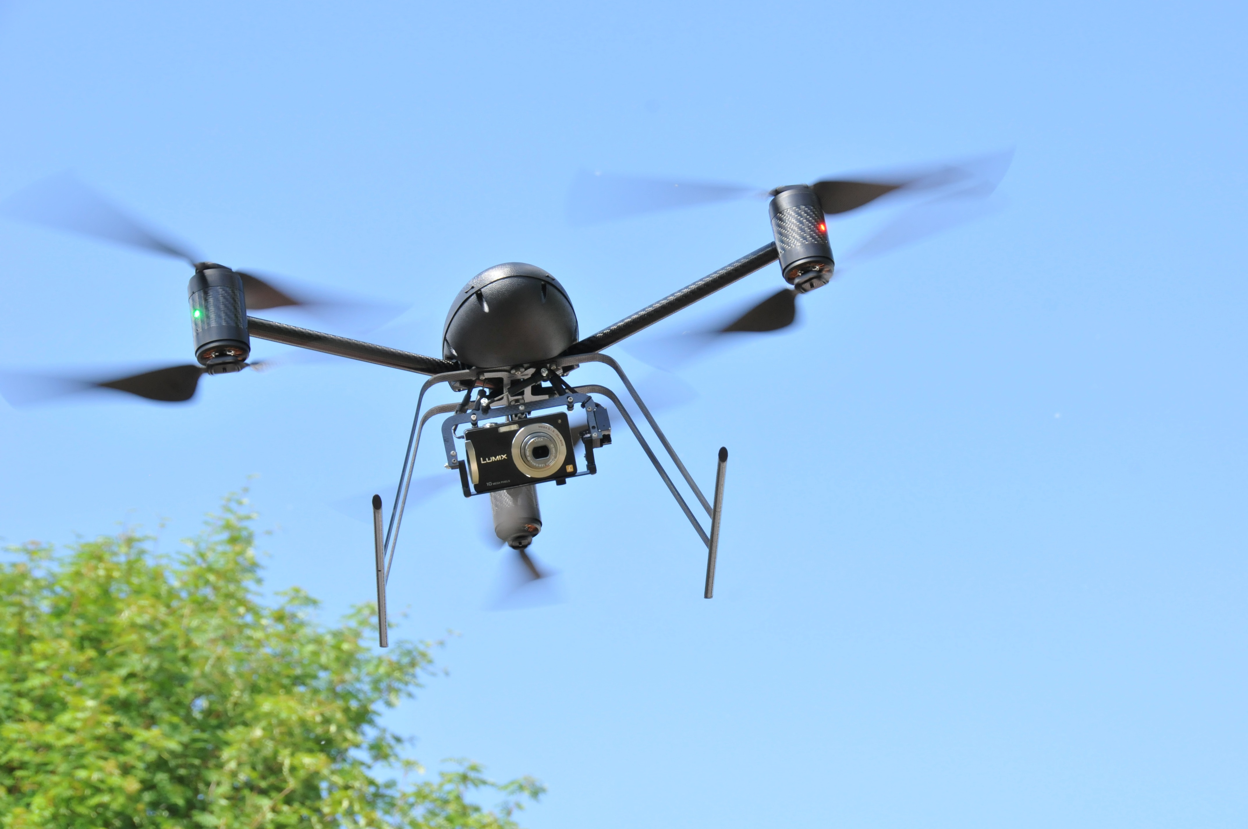 Canyon County drone to be shared by sheriff, fire department • MuckRock